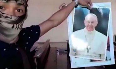Estado Islámico amenaza al Papa