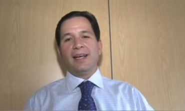 Javier Alarcón gana demanda a TV Notas por daño moral