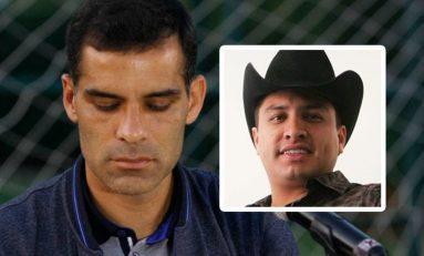 SHCP ordena bloquear cuentas de Rafael Márquez y Julión Álvarez