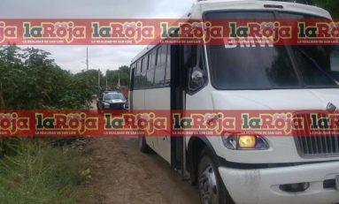 Evidencias hunden a chofer de camión de transporte de personal donde fue atacada brutalmente una mujer