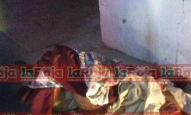 Raptan a mujer, la atracan brutalmente y luego la abandonan desnuda en Calles del Morro