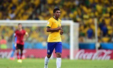 Paulinho es nuevo futbolista del Barcelona