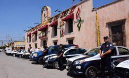 Saldo blanco reportan en Soledad durante festejos patrios