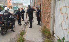 Adolescente intentaba robar al interior de vehículo en Avenida de Los Pinos
