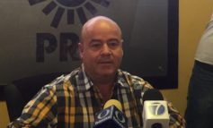 PRD Estatal donará un mes de sueldo a damnificados por sismo