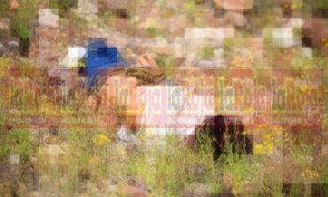 Localizan cadáver de mujer con signos de ejecución en Súper Carretera a Villa de Arriaga