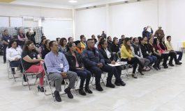 Clausuran en Soledad Agenda para el Desarrollo Municipal