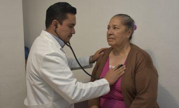 Consultorios médicos con capacidad para atender a la ciudadanía