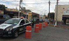 Anuncian cierres viales en Zona Centro de Soledad