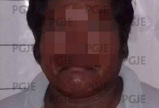 Dan solo  6 años de prisión a hombre que violó a su hija menor de edad