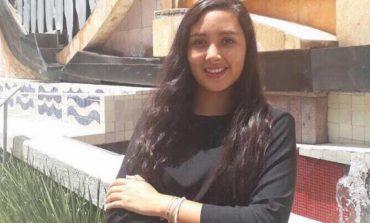 Confirman la muerte de Mara Castilla, joven desaparecida en Puebla tras abordar unidad de Cabify
