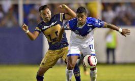 Suspenden partido de Pumas vs Celaya en la Liga MX