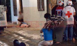 Balean y matan  a mujer de 50 años en Hogares Populares Pavón