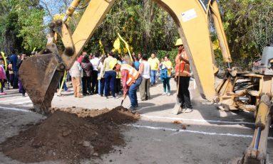 Promueven espacios para la san convivencia en Soledad
