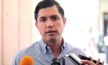 Congreso no podrá aprobar aumento al predial, advierte diputado