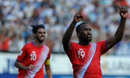 Honduras buscará su pase al mundial ante México