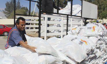 500 personas serán beneficiadas con programa alimentario