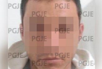 Detienen a hombre que macheteó a taxista en Colonia El Paseo