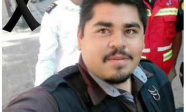 Mecanismo para la protección de periodistas condenó el asesinato del periodista potosino, Daniel Castro