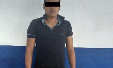 Detienen a joven acusado de balear a su vecino en La Libertad