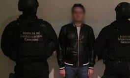 """Detienen en Santa Fe al operador financiero de los hijos de """"El Chapo"""""""