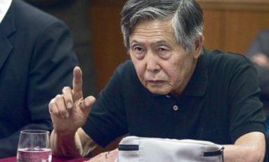 Denuncian a Fujimori por la esterilización forzada de más de 230 mil mujeres