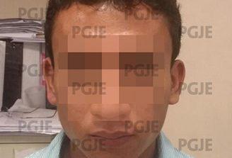 Detienen en Baja California a presunto homicida de taxista en Hacienda de los Morales