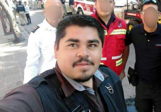 Denuncian secuestro de reportero gráfico por presuntos ministeriales, autoridades desmienten versión