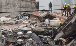Suman 48 los cuerpos rescatados en la Álvaro Obregón