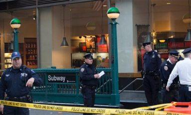 Mueren al menos 6 personas tras ataque en Manhattan