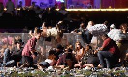 Sube a 58 el número de muertos por tiroteo en Las Vegas