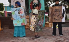 Representaciones y narrativas de leyendas seguirán visitando escuelas