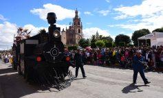 1500 participantes e esperan en el Desfile Revolucionario en Soledad