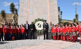 Recuerdan al profesor Graciano Sánchez Romo en el marco de su 60 Aniversario Luctuoso