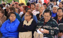 """Ofrecen """"Bolsa de Trabajo"""" para adultos mayores en Soledad"""