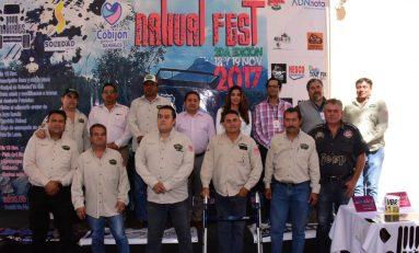 En Soledad promueven turismo de aventura en coordinación con asociaciones con fines altruistas