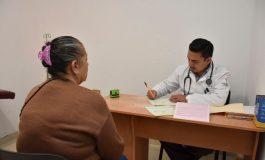 Duplican atención en consultorios gratuitos de Soledad