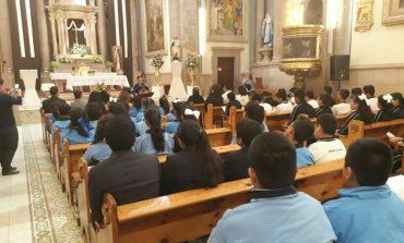 Ofrecen concierto de Viola en templo de Nuestra Señora de la Soledad