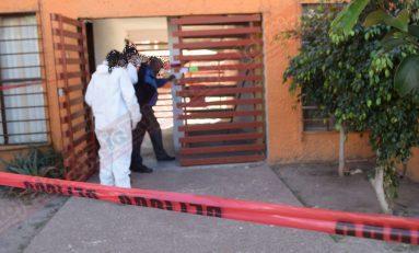 Muere en su departamento, vecinos reportaron olor nauseabundo