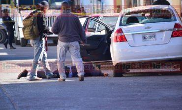 Matan a policía ministerial en la Santa Fe