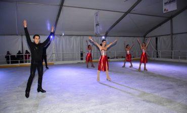 Por segundo año consecutivo, habrá pista de hielo en Soledad