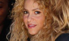 Shakira cancela el inicio de su tour