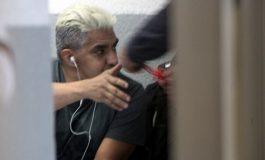 Detienen a Shoker por causar daños en hotel de la Ciudad de México