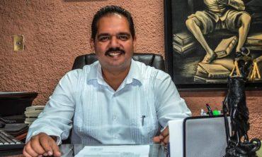 Matan a balazos a titular de la CEDH en Baja California