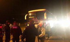 Vallenses fueron asaltados cuando iban de compras a Guadalajara