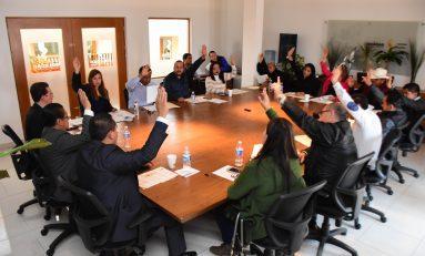 Aprueba Cabildo de Soledad convocatoria para actualización de Plan de Centro de Población Estratégico con el municipio de San Luis Potosí