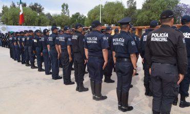 Reforzarán vigilancia por celebraciones de Año Nuevo en la Capital