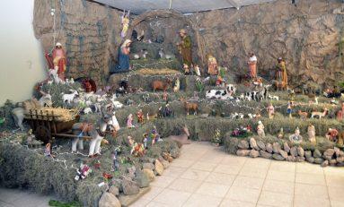 Por tercera ocasión, organizarán concurso de Nacimientos Navideños en Soledad