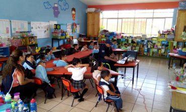 Bajas temperatura causan ausentismo en escuelas soledenses