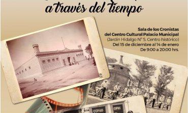 Invitan a exposición fotográfica con la historia y orígenes de la DGSPM SLP